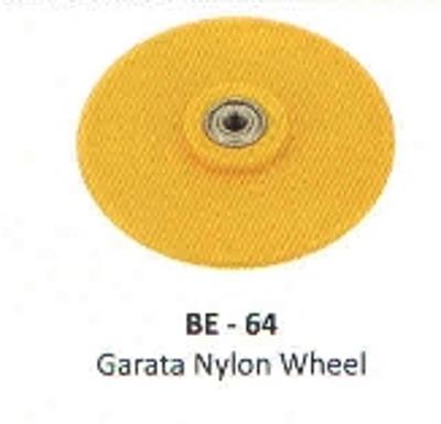 Poultry Nylon Wheels