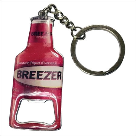 Brand Promotion Bottle Opener