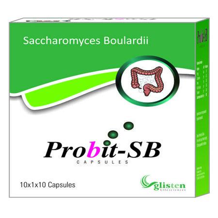Probiotics Capsule