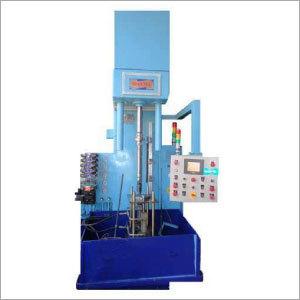 Hydraulic Honing Machines