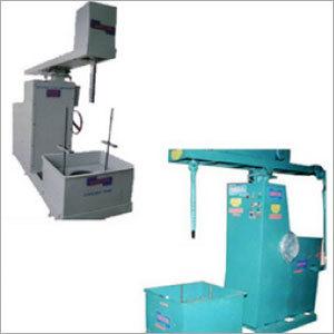 Mechanical Honing Machine