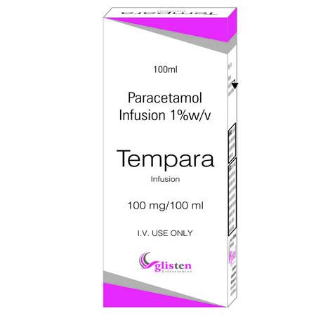 TEMPARA INFUSION