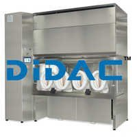 Aseptic Containment Isolator