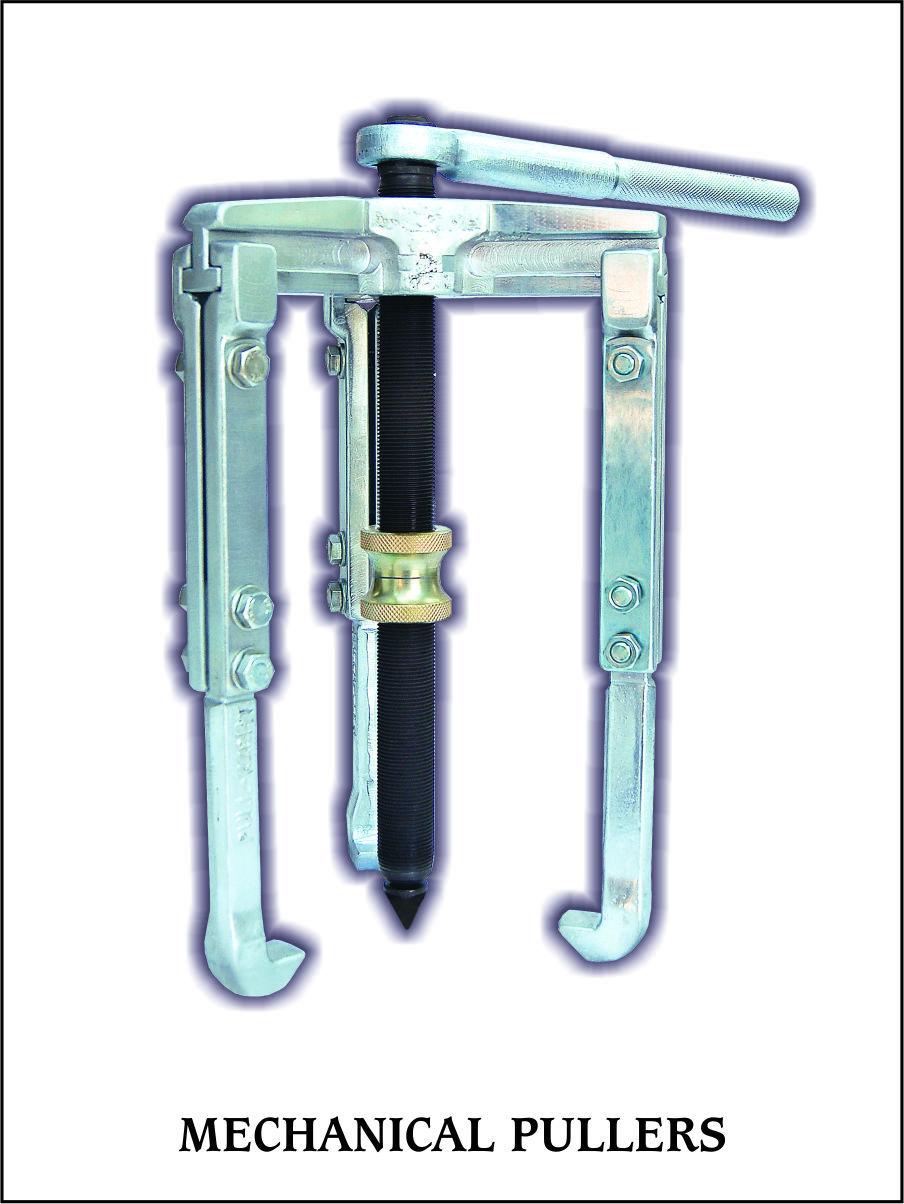 Mechanical Puller