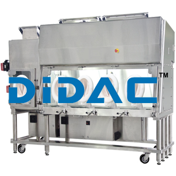 General Processing Platform Isolator