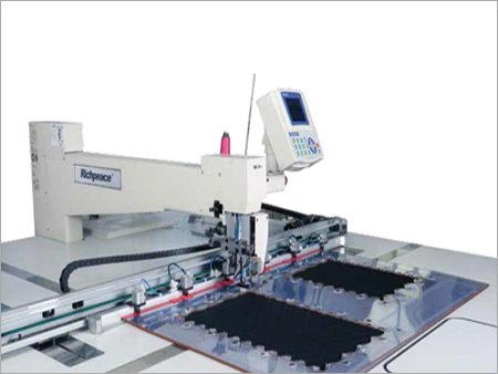 Automatic Sewing Machine For Heavy Material