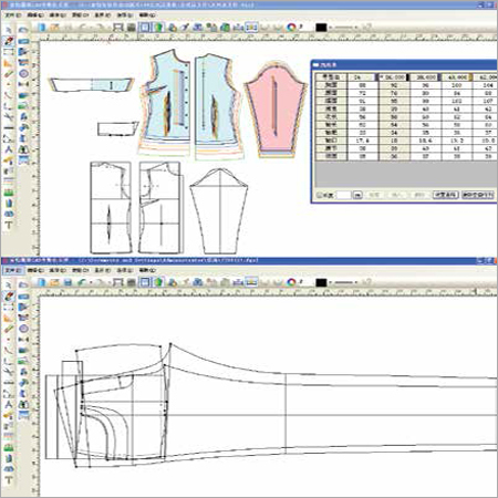 PDS CAD System