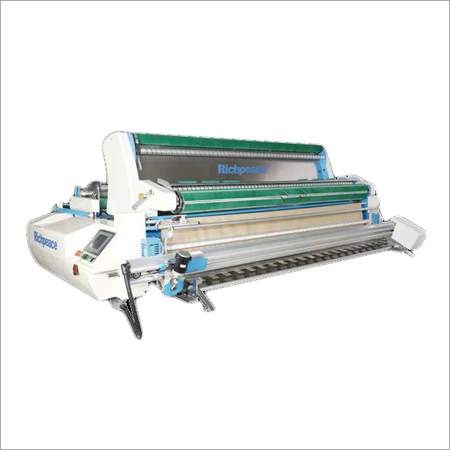 V Knitted And Woven Fabric Automatic Spreading Machine