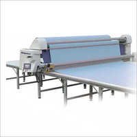 Home Textile Automatic Spreading Machine
