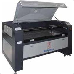 Template Laser Cutting Machine