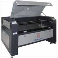 Template Laser Cutting Machine