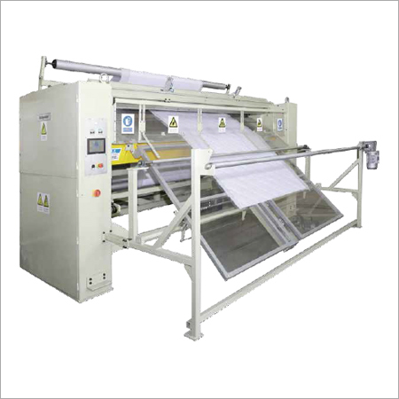 High Speed Universal Cutting Machine