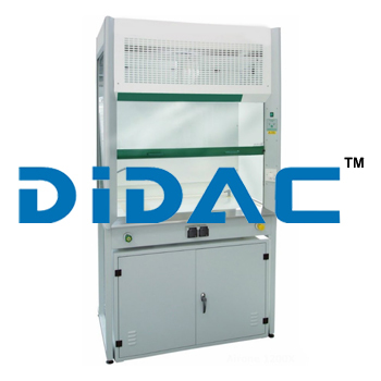 Ducted Fume Cupboard