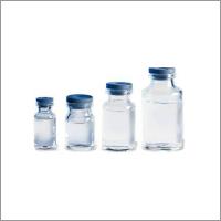 Flint Clear Vials
