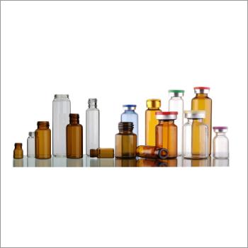 Tubular Bottles & Vials