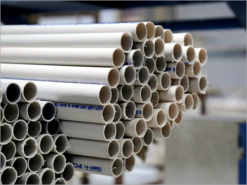 UPVC Electrical Conduit Pipes