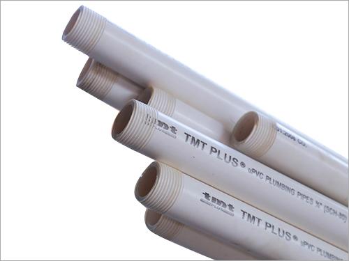 upvc Plumbing Pipes & Fittings