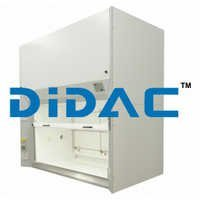 Double Walled Ducted Fume Cupboard
