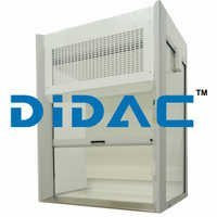 Single Wall Ducted Fume Cupboard