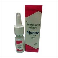 Mometasone Aqueous Nasal Spray