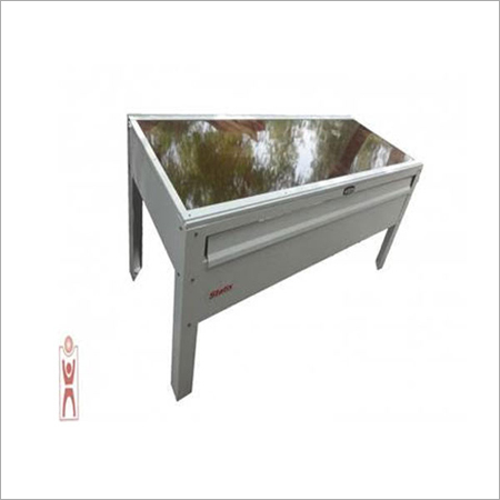 Horizontal Table 2-Way floating table