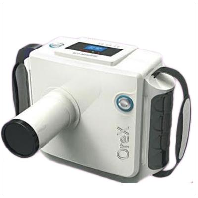 Wireless Portable Dental X Ray