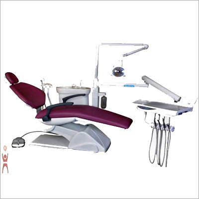 Medi Shine Dental Chair