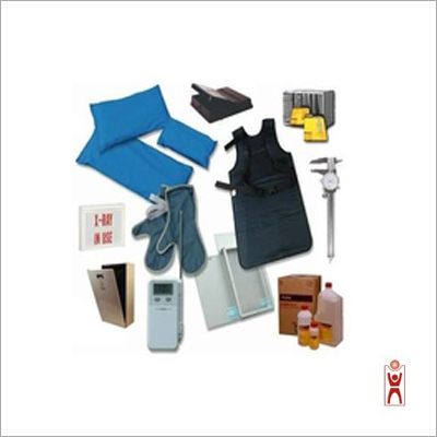 X Ray Machine Accessories