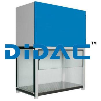 Mini Vertical Laminar Flow Cabinet