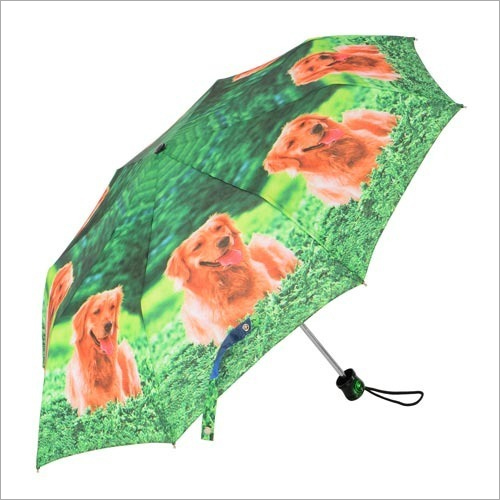 Printed Ladies Umbrella