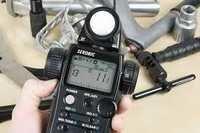 Handheld meters