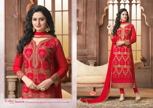 First Choice-12 Salwar Kameez Wholesale