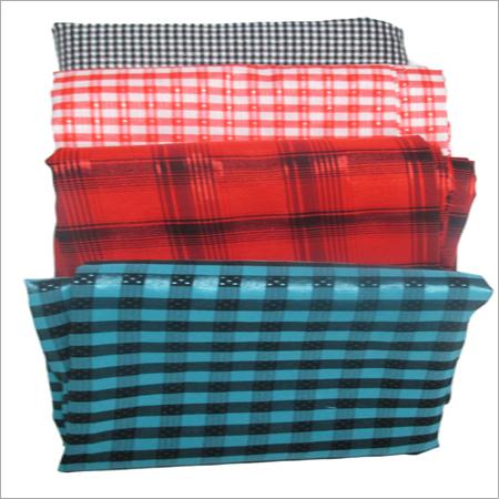 Shirting Checks Fabric