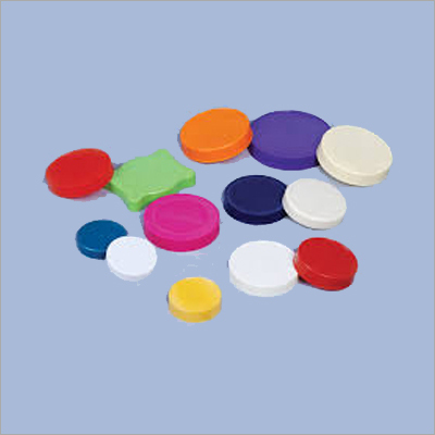 96mm Short Neck Plastic Caps