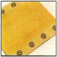 PTFT Coated Button Belt