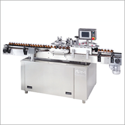 Sticker Labeling Machine - Double Side