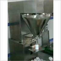 Semi Automatic Augur Filling Machine