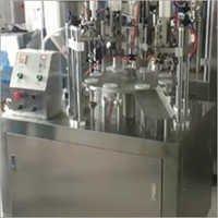 Rotary Tube Filling Machine