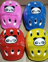 Bicycle Childrens  Helmet