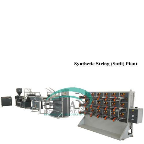 Synthetic String Sutli Plant