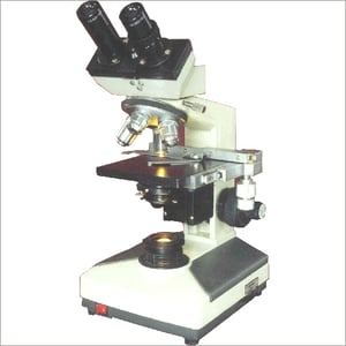 Binocular Coaxial Microscope