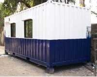 Prefabricated Marine Cabins
