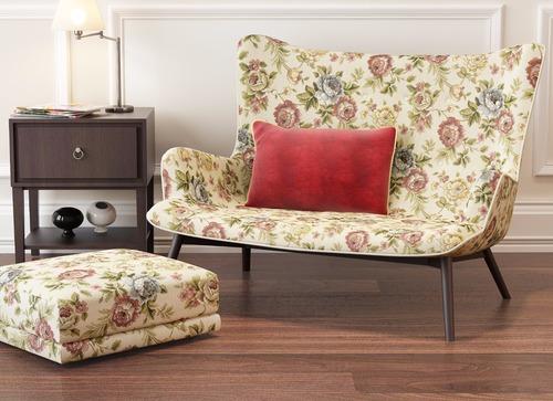 Jacquard Chenille Upholstery Fabrics