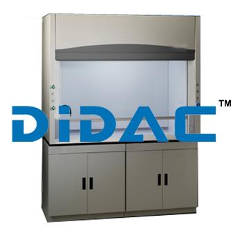 Protector PVC Acid Digestion Laboratory Hood