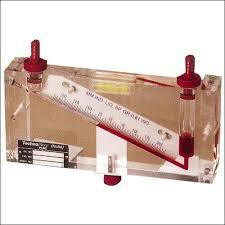 Inclined Manometer