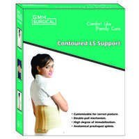 Chronic Low Back Pain Support Belt