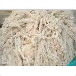 Cotton Hard Waste