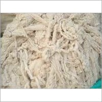 Cotton Hard Waste