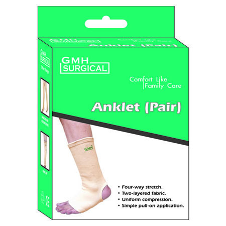 Anklet joint warmer