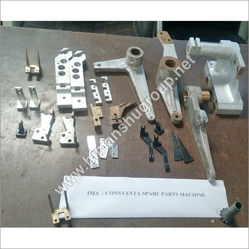 IMA - Machine Spare Parts